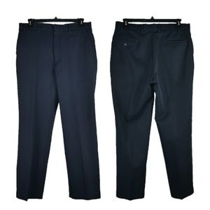 Levis VTG Action Slacks Flat Front Sta-Prest Pants